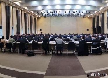 20个部委悉数参加,中非经贸博览会首次工作会议透露哪些信息?