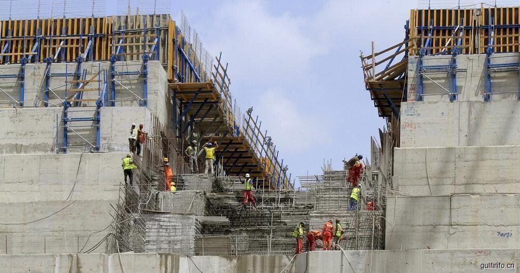 埃塞俄比亚与中国公司签订4000万美元合约,共同完成大坝建设
