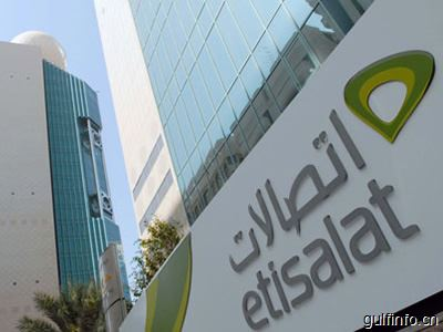 阿联酋电信运营商etisalat选择华为帮助其实现5G网络覆盖