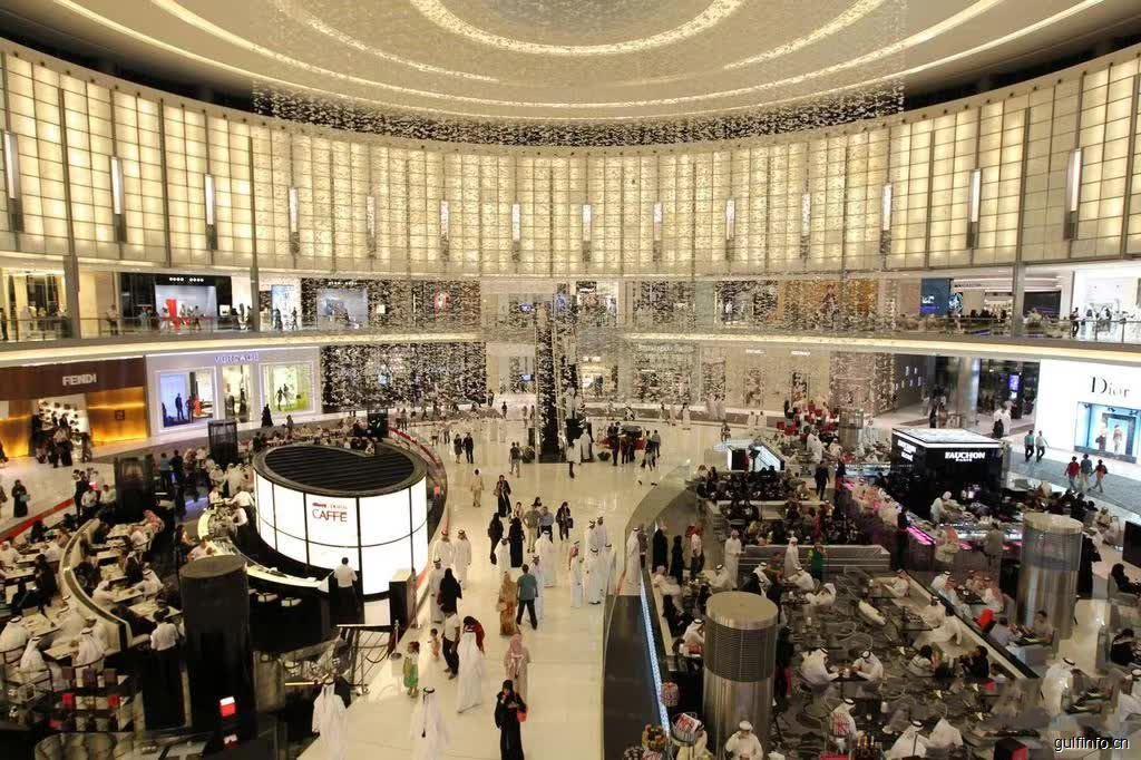 阿联酋零售业——传统优势的新挑战