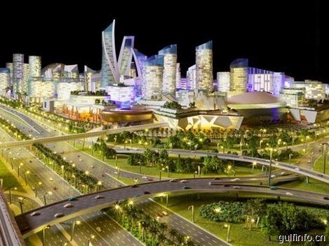 智能迪拜启动无纸化战略第二阶段