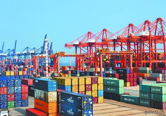 迪拜物流业4年吸引外国直接投资50亿迪拉姆