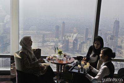 沙特餐饮行业发展迅猛