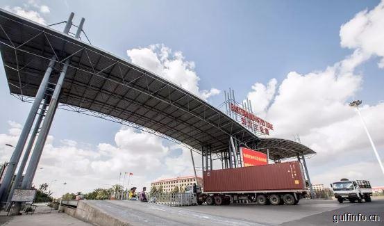 2019非洲经济前景:工业园建设加快发展速度