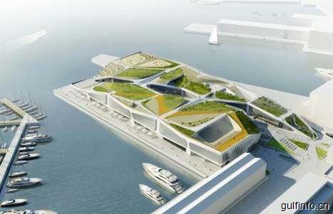 阿联酋Dibba港口项目招标