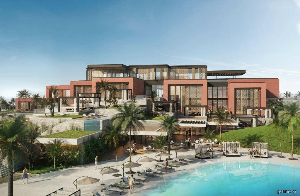 万豪酒店与摩洛哥、加纳和利比里亚签署新协议,预计在非洲的业务扩展至200家酒店