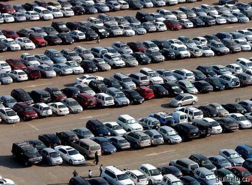 阿联酋汽车市场前瞻