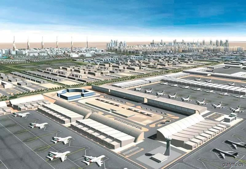 中东北非地区—永不停歇的机场