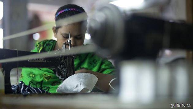 """""""中国纺织""""可在埃及寻找空间"""