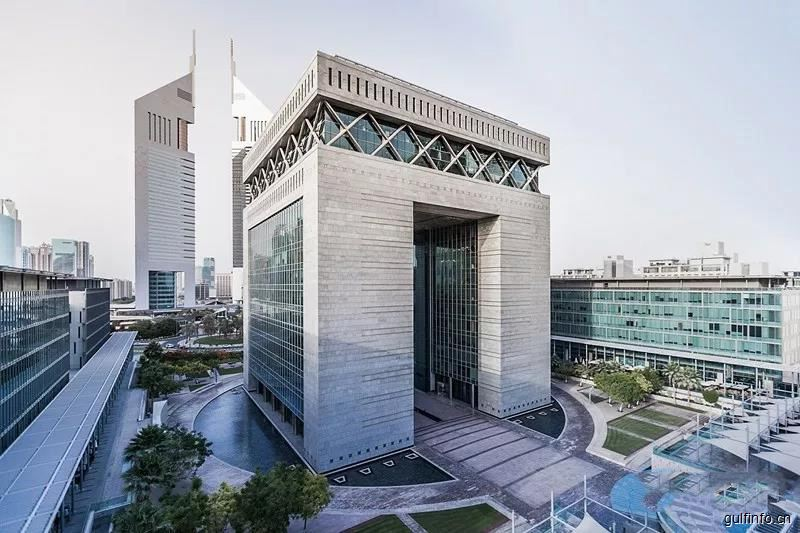迪拜的2018:开放多元促发展