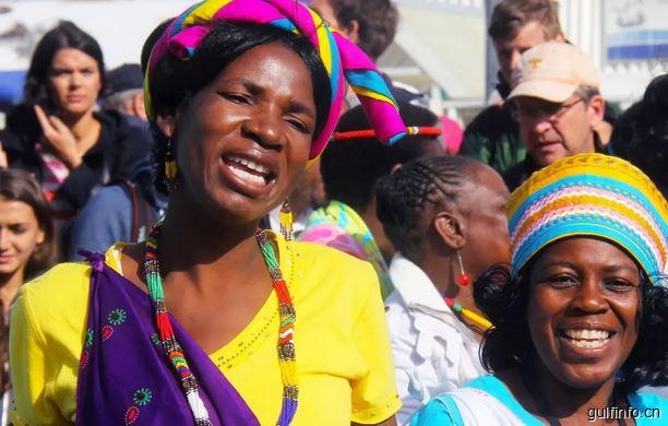 中国产品畅销非洲,假发成为最受非洲女性欢迎的产品之一