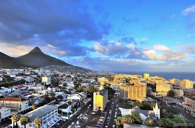历史 | 南非是如何崩溃的,原来的上层白人都去哪儿了?