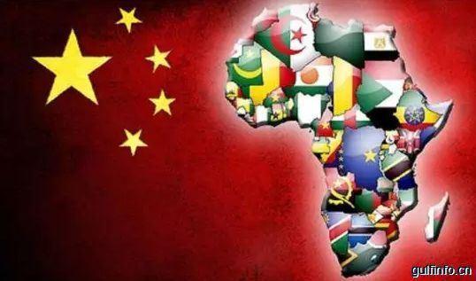 2019年1—2月我国与非洲贸易额321.6亿美元,同比增长3.5%