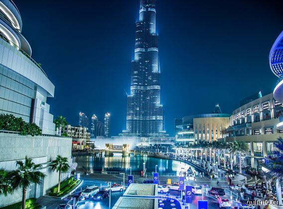 预计2022年阿联酋电商规模将达286亿美元