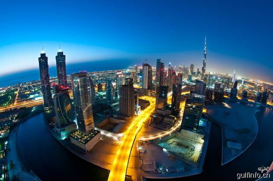 阿联酋仍是中东北非地区最大贸易国