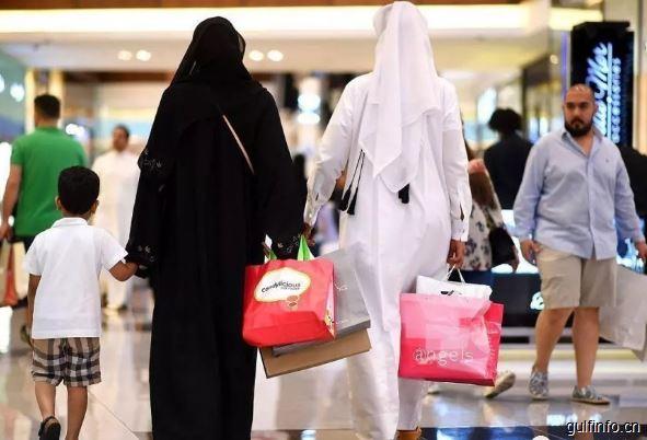 阿联酋E-Commerce开启新时代