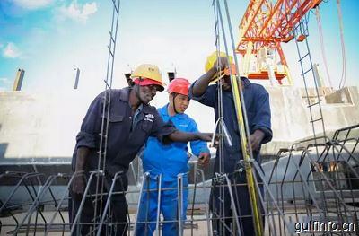 非洲希望中国投资非洲制造业