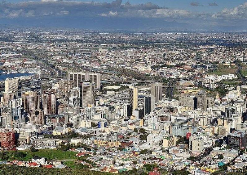 南非建筑行业每况愈下