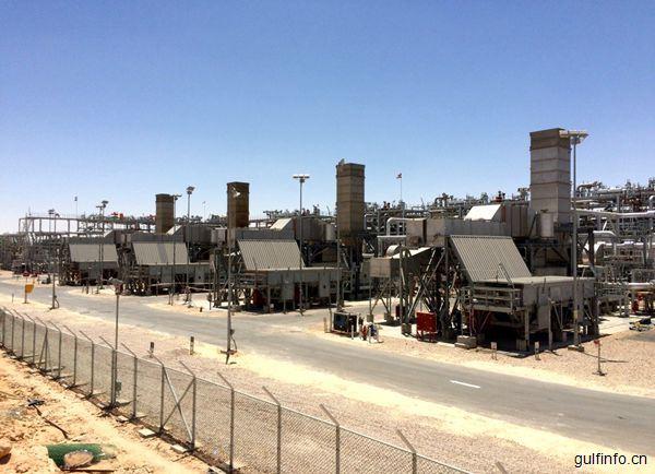 埃及石油发展史
