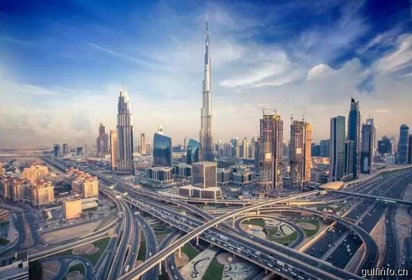 迪拜有哪些枢纽优势