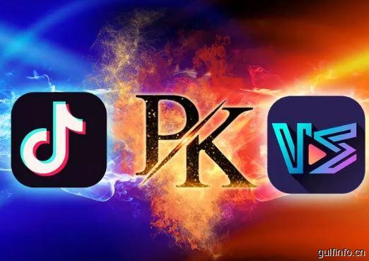 非洲短视频大战一触即发Vskit PK 抖音,哪家强?
