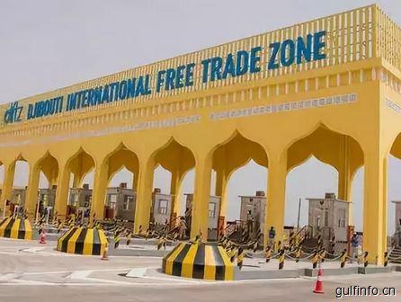 吉布提国际自贸区