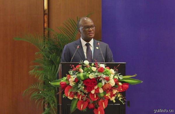 肯尼亚交通部长:期待更多中国企业赴肯投资