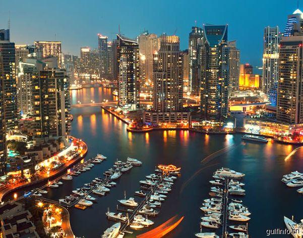 迪拜拟出台新政禁止租金3年内上涨