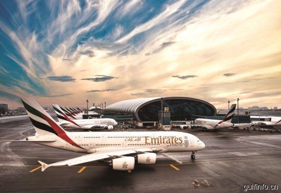 阿联酋航空被评为全球最佳航空