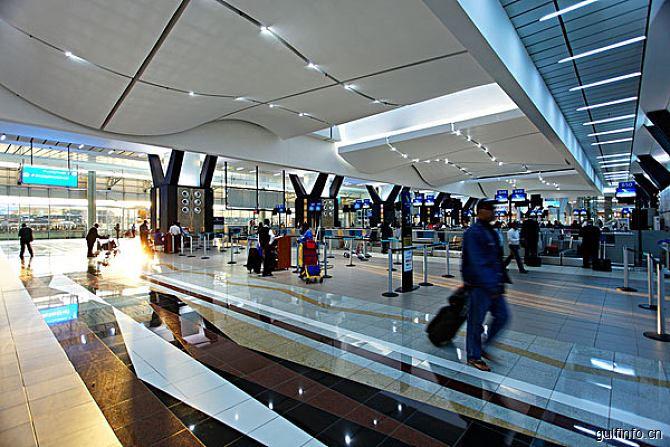 南非航空9月开通广州至约翰内斯堡直航
