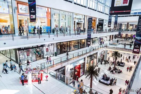 预计2022年阿联酋电商市场将达271亿美元