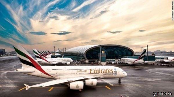 阿联酋航空拟增加非洲航班