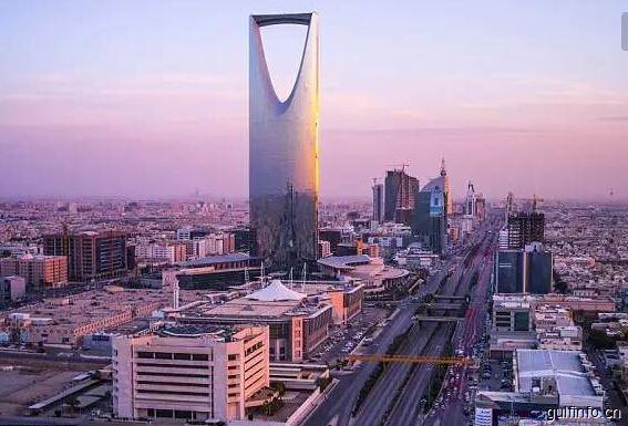 中国在沙特企业数量同期增长71%