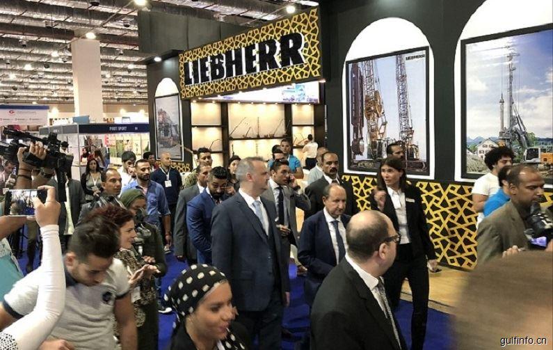 2019年埃及五大行业展