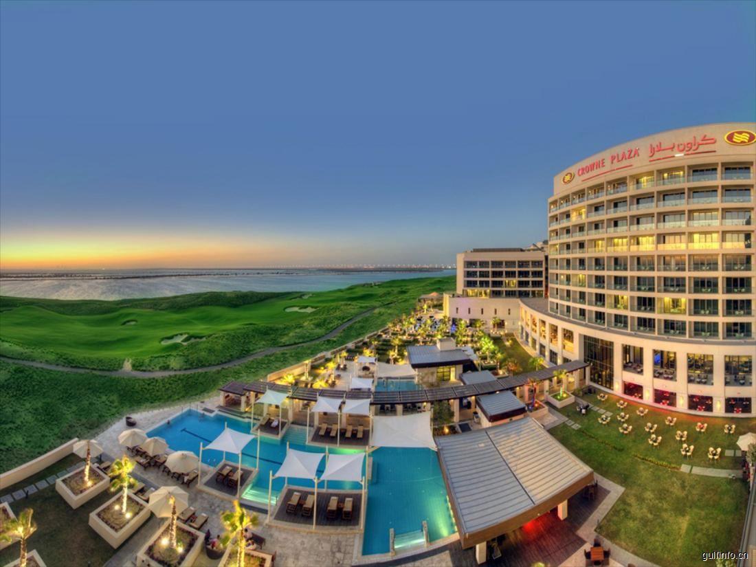 阿联酋将在2020年前新增56701个酒店房间