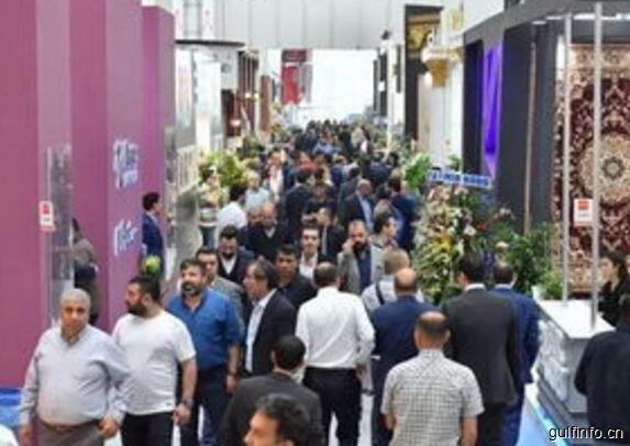 2019年迪拜地面及墙面装饰材料展
