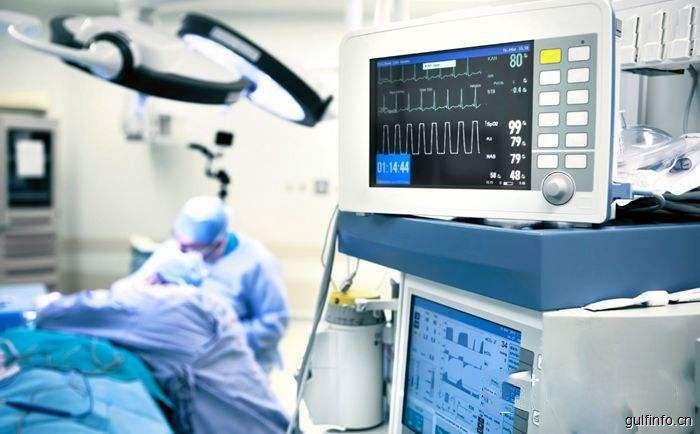 沙特医疗产业投资机遇