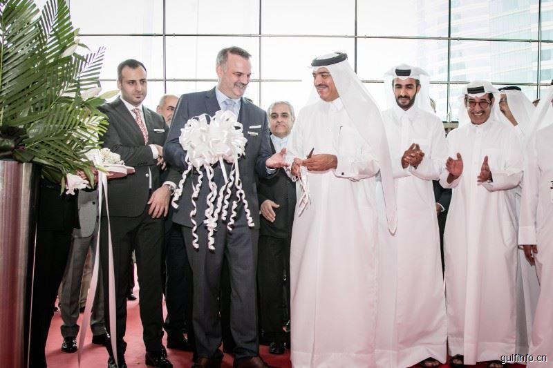 2019年卡塔尔五大行业展