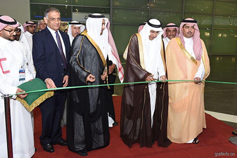 2019年沙特建材展