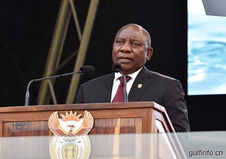 """南非开启""""拉马福萨新时代"""""""