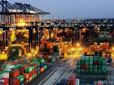 2019年1—4月我国与西共体15国贸易额141.3亿美元,同比增长18.3%