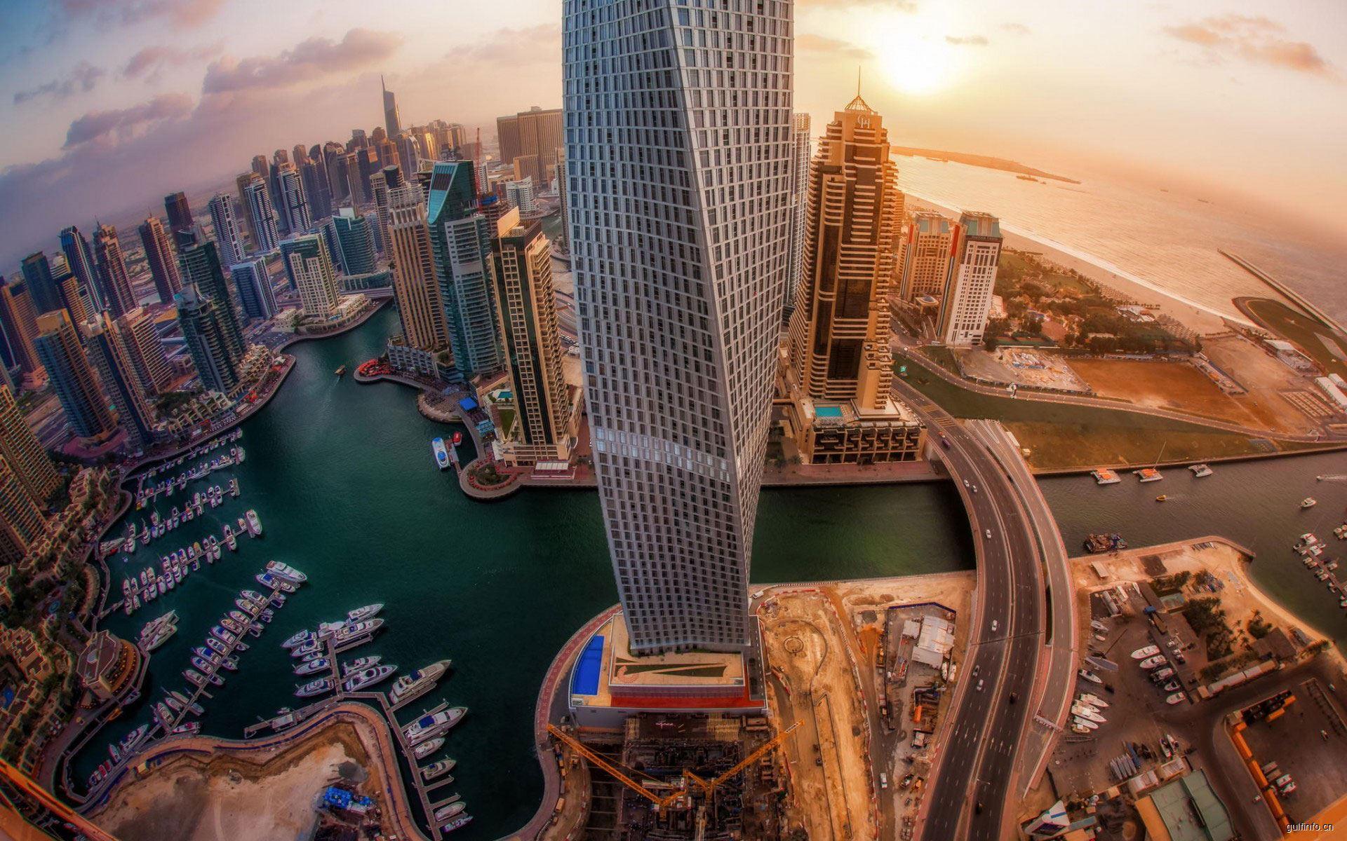 阿联酋成为世界排名前五的最具竞争力经济体