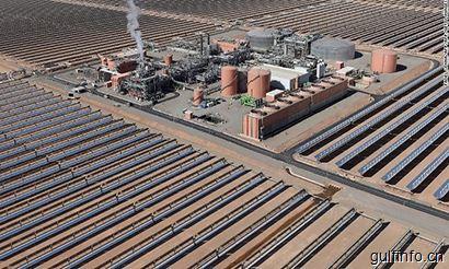 埃塞计划大力开发地热能源
