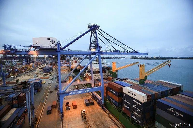 非洲自贸区为中企带来新机遇