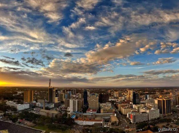 """肯尼亚:非洲""""东大门"""""""