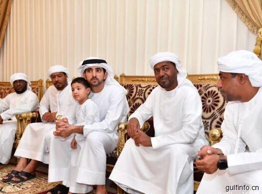 迪拜商界大家族之Sulayem