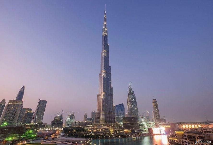 迪拜2018年吸引中国直接投资25亿迪拉姆