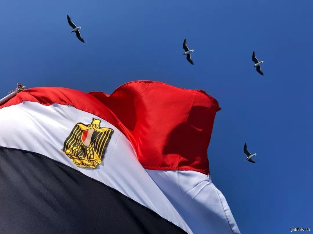 中东各国国旗你都知道有啥含义吗?