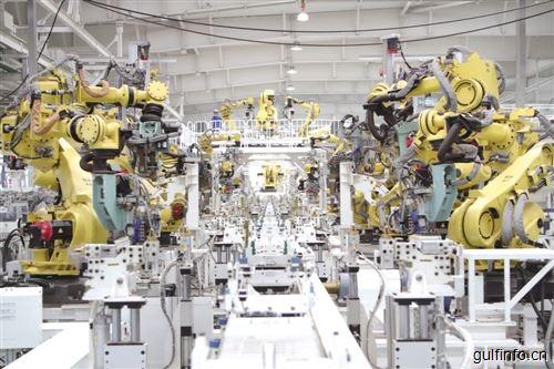 阿联酋希望在先进制造业发展方面发挥主导作用