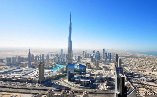 迪拜,一座阿拉伯城市的科技梦